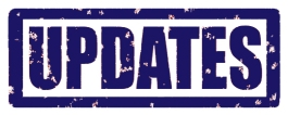Updates blue