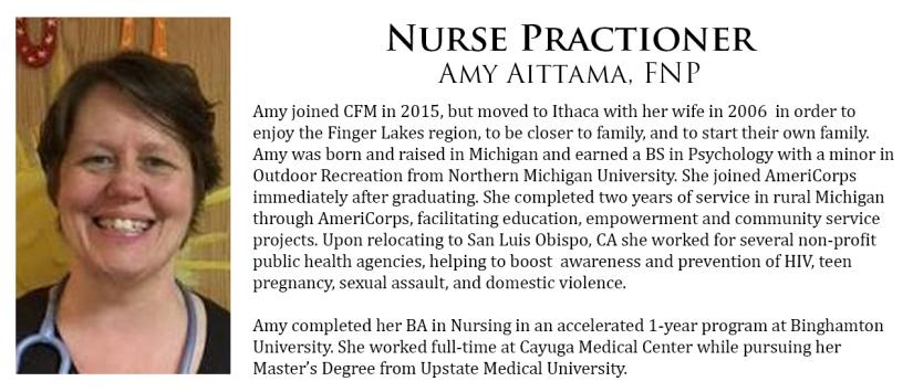 Amy Aittama